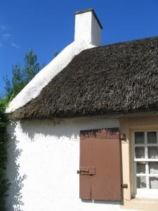 Rabbie Burns' Cottage